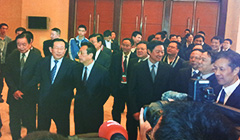中国水业品牌产品进口优秀转化企业